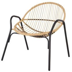 Fotel z podłokietnikami Blooma Cuba 78 x 75 x 80 cm, DE15584