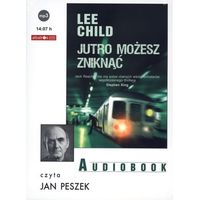 Jutro Możesz Zniknąć. Książka Audio Cd Mp3 (ISBN 9788373599871)