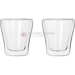 Szklanki izolowane 2 szt. duo 260 ml  marki Leonardo