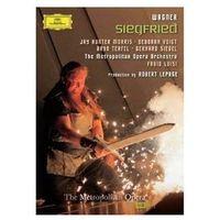 Wagner: Siegfried (DVD) - Bryn Terfel