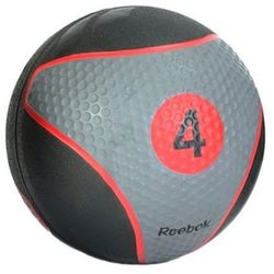Piłka lekarska 4 kg REEBOK (piłka, skakanka)