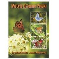 Motyle dzienne Polski TW - Jarosław Buszko, Janusz Masłowski