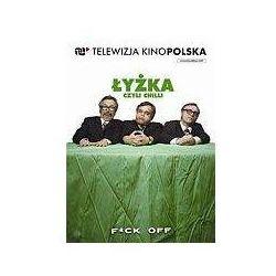 Łyżka czyli chilli (4 DVD) (5902683997224)