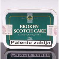 Tytoń fajkowy Gawith Hoggarth Broken Scotch Cake 50g