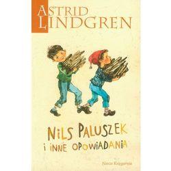 Nils Paluszek i inne opowiadania (kategoria: Książki dla dzieci)