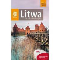 Bezdroża CLASSIC Litwa W krainie bursztynu Wydanie 1, Bezdroża