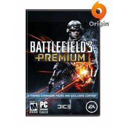 Battlefield 3 Premium - Klucz