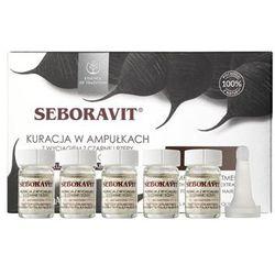 Farmona  seboravit ochrona bez spłukiwania dla osłabionych i przetłuszczających się włosów