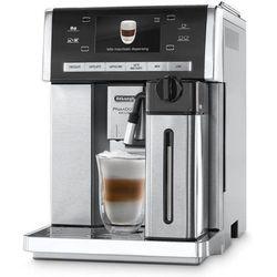 ESAM6900 marki DeLonghi z kategorii: ekspresy do kawy