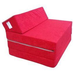 Fotel materac składany 200x70x10 cm - 3100, produkt marki Natalia Sp. z o.o.