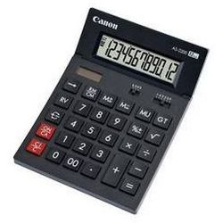 Canon Kalkulator as-2200 (4584b001) szara