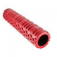 Hms Wałek foam roller fitness  61cm crossfit czerwony