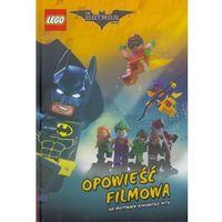 Lego Batman Movie Sprawiedliwy z Gotham - (9788325325350)