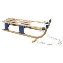 Snaki drewniane składane Axer Sport
