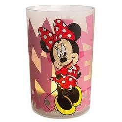 Philips 71711/31/16 - LED Lampa stołowa CANDLES DISNEY MINNIE MOUSE LED/0,125W (8718291489955)