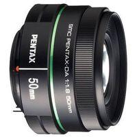Pentax Obiektyw  50/1,8 smc da. (0027075217607)