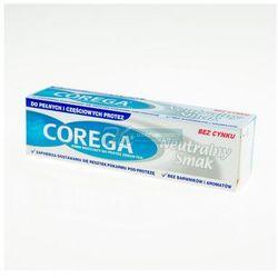 Corega Neutralny Smak krem 40 g (5908311867952)