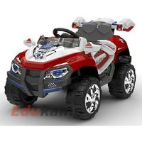 Super-toys Masywny mega suv hero amortyzatory+ strong 2 z pilot/ auto na akumulator hc-8188