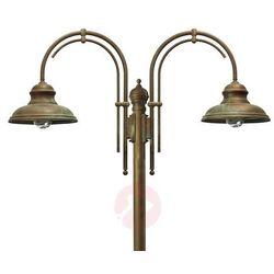 Romantyczna latarnia luca 2-punktowy marki Moretti