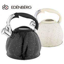 Edenberg Czajnik emaliowany marble 3.0l [eb-1904]