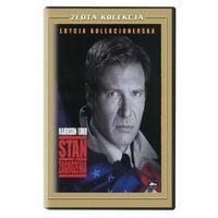 Stan zagrożenia. edycja kolekcjonerska (DVD) - Phillip Noyce (5903570143540)