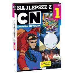 Najlepsze z Cartoon Network 1 / Przygody Flapjacka cz. 1 (2 DVD) - produkt z kategorii- Pakiety filmowe