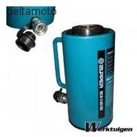 Cylinder hydrauliczny przelotowy 30 ton/skok 100 mm marki Zupper