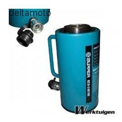 Cylinder hydrauliczny przelotowy 30 ton/skok 100 mm