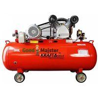 Kompresor olejowy / Sprężarka powietrza - 300L