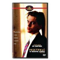 Przetrwać w Nowym Jorku (DVD) - Scott Kalvert (5903570144547)