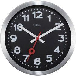- zegar stojący/ścienny station marki Nextime