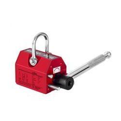 Podnośnik magnetyczny 100 kg, chwytak do blach