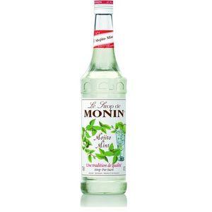 Monin Syrop miętowe mojito mint 700ml (3052910015961)