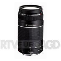 Canon EF 75-300 mm f/4-5,6 III USM - produkt w magazynie - szybka wysyłka!, 6472A020AA