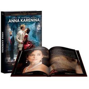 Tim film studio Anna karenina (dvd) - joe wright od 24,99zł darmowa dostawa kiosk ruchu (9788377696842)