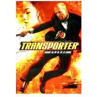 Imperial cinepix Transporter - dvd (5903570105470)