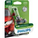 Philips® Żarówka h11 long life eco vision | blister 1 szt.