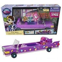 Hasbro Littlest pet shop limuzyna glitzy b0250