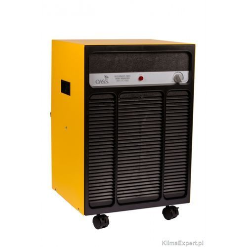 Osuszacz powietrza Oasis D 75 z kategorii Osuszacze powietrza