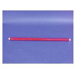 tube 18w g13 600x26mm red glass wyprodukowany przez Omnilux