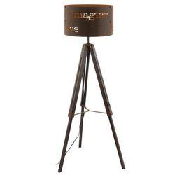 49793 - lampa podłogowa coldingham 1xe27/60w marki Eglo