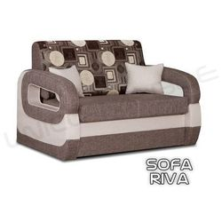Sofa RIVA II, UNICO - meble z UNICO MEBLE