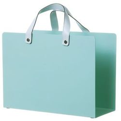 Gazetnik Rack Bag Mint green by pt,, PT2347MG