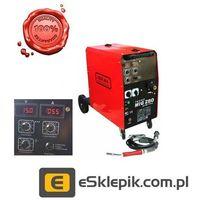 Ideal TECNOMIG 280 4x4 DIGITAL - Półautomat MIG/MAG