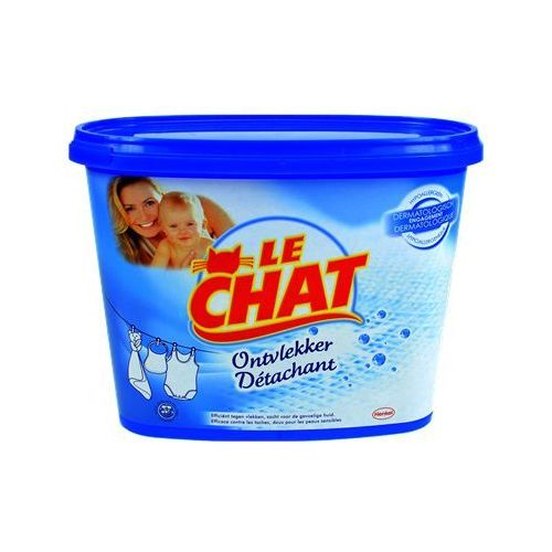 Le Chat Ontvlekker hypoa-Odplamiacz w proszku-500g od Produkty Hipoalergiczne