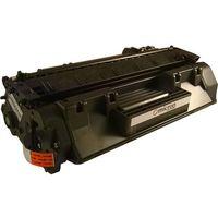 Toner zamiennik do HP CE505A 05A Toner zamiennik do HP CE505A 05A HP P2035, HP P2035n, HP P2055d, HP P2055dn,