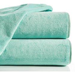 Eurofirany Ręcznik szybkoschnący amy 70x140 j.turkus