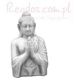 Figura ogrodowa betonowa figura buddyjska 54cm