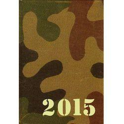 Kalendarz 2015 TEPOL B6 MORO, towar z kategorii: Kalendarze