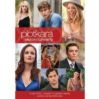 Plotkara, Sezon 4 ( Gossip Girl) (7321909301047)